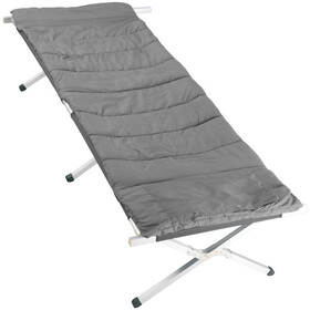 Grand Canyon Camping Bed Cover M grey